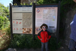 Bright Angel Trail #5