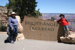 Bright Angel Trail #7