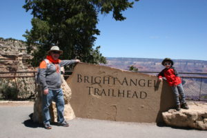 Bright Angel Trail #8